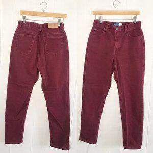 Liz Claiborne Vintage Mom Jeans